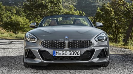 Precios BMW Z4 2019: las primeras entregas, en marzo