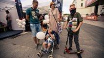 Harley Days Saint Petersburg