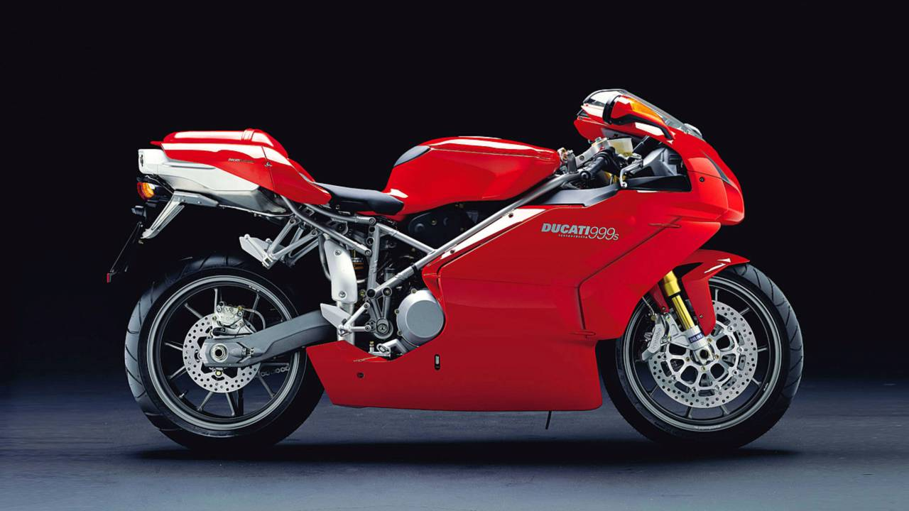 Motorcycle Mistakes of the 1990s and 2000s