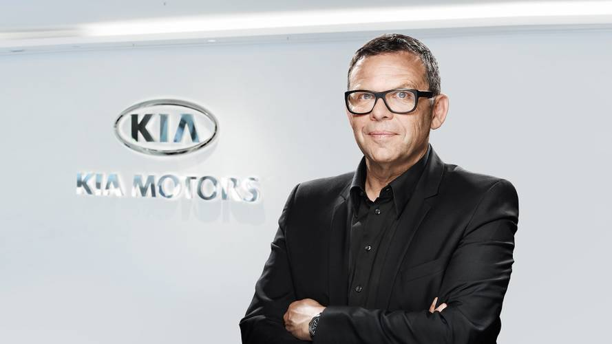 Kia-Designchef Peter Schreyer im Interview