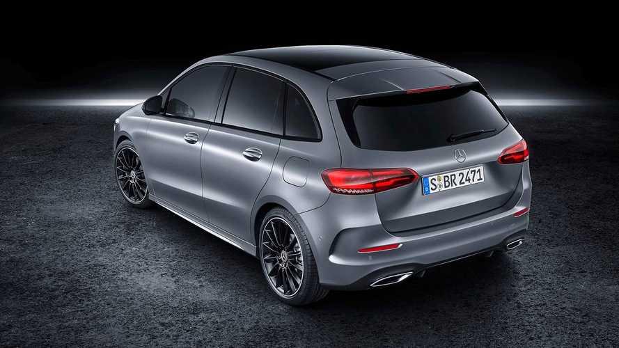 Новые «Мерседесы» сразу 5 моделей попали под отзыв в России
