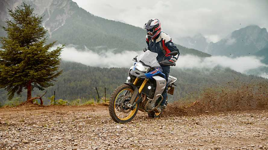 BMW Recalls One F 850 GS That Hasn't Sold Yet
