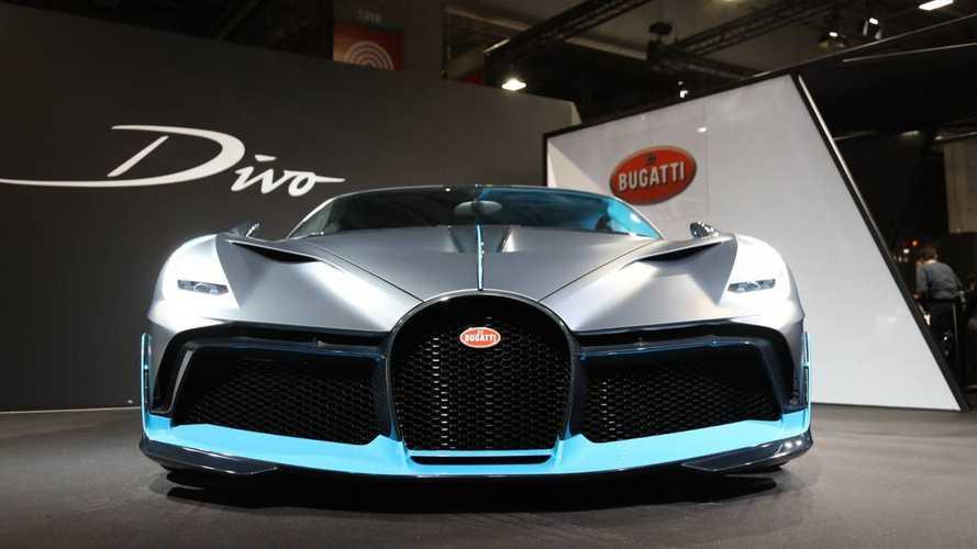 Festival Automobile International - Voici la liste des concepts attendus place Vauban