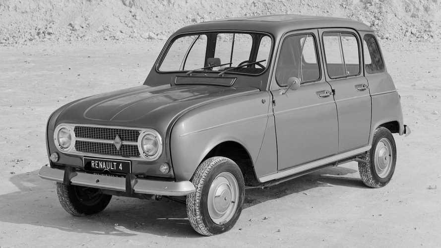 Renault, o eski modellerini elektrikli olarak geri döndürebilir!
