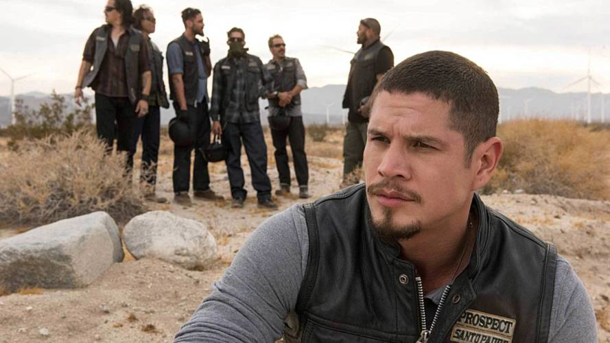 Mayans MC Ratings Record Proves Crime And Cruisers Win Big