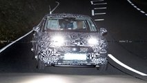 2019 SEAT Leon new spy shots