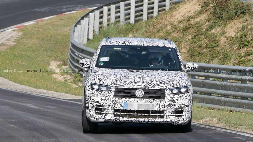 Volkswagen: nem kerül GTI-jelzés az SUV-kra