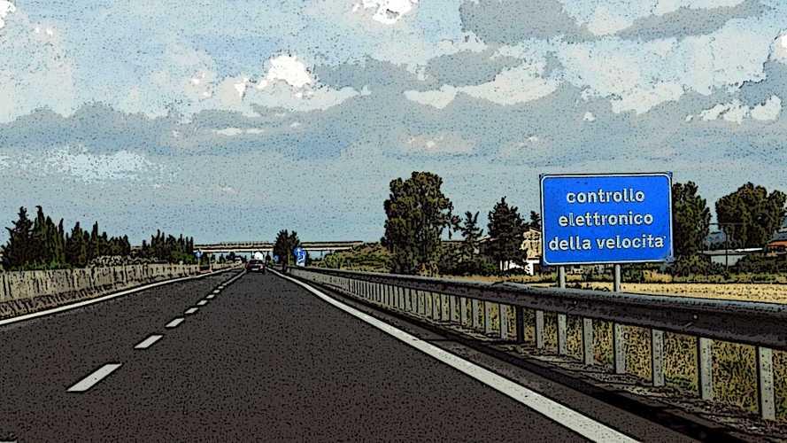 Autovelox, cartello poco chiaro? La multa è nulla