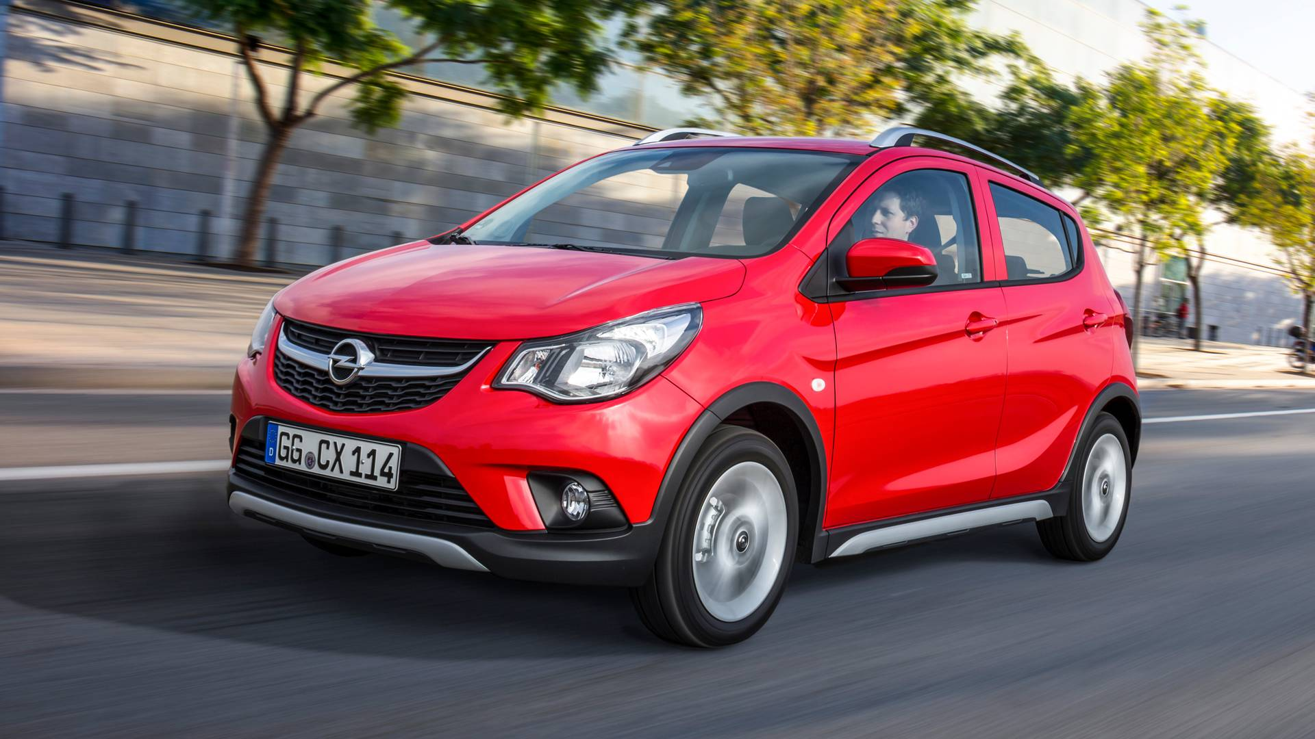 2020 Opel Adam Rocks Redesign and Review