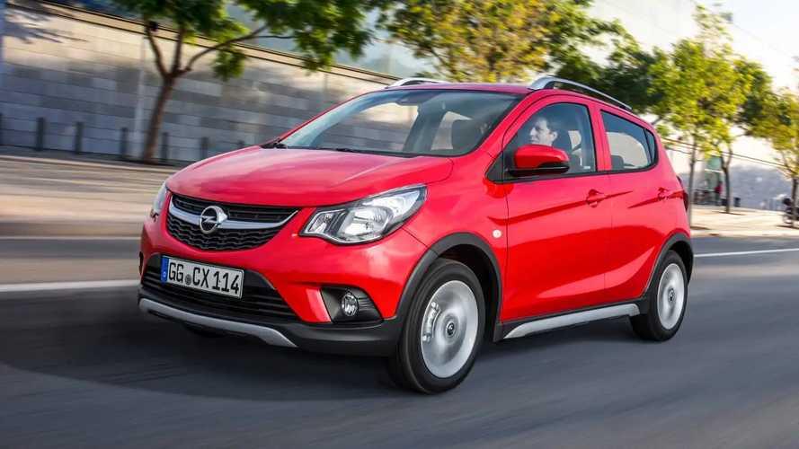 Opel: Die Modellvorschau bis 2020