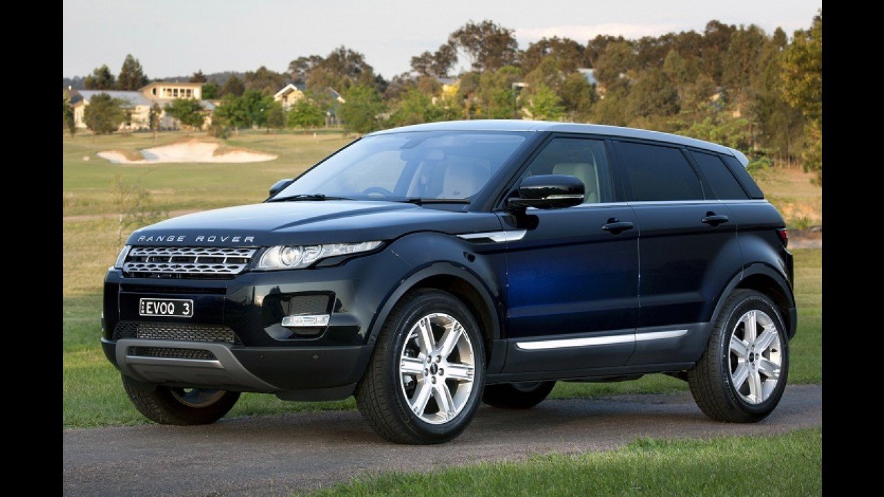 Land Rover anunciará fábrica no Brasil em dezembro - RJ é favorito