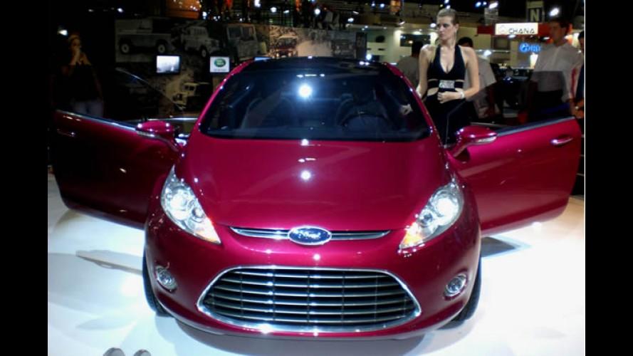 Salão do Automóvel 2010: O maior de todos