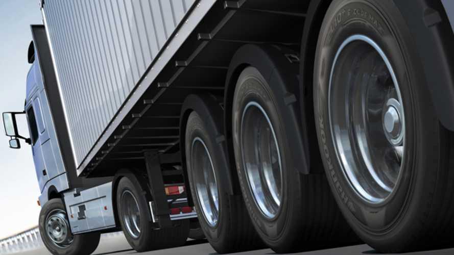 Hankook farà in Europa le gomme per i camion
