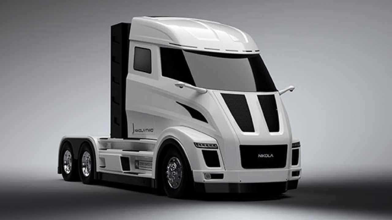 Bosch e Nikola Motor Company insieme per il camion a idrogeno
