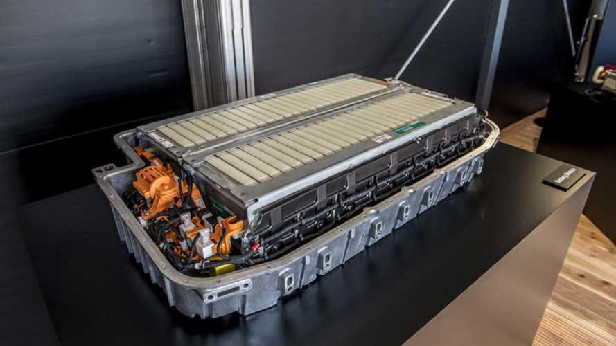 Veicoli elettrici, chi sono i giganti delle batterie