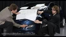 Opel divulga novas imagens oficiais do Novo Astra 2010