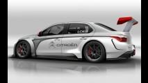 Citroën revela C-Elysée WTCC, carro de Sébastien Loeb para o campeonato de 2014