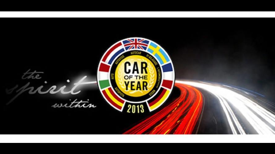 Veja os oito finalistas do prêmio Carro do Ano 2013 na Europa - Novos Golf, i30 e 208 estão no páreo