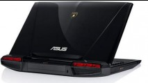 Lamborghini vira inspiração para laptops