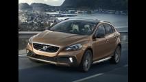 Volvo planeja lançar XC40, mas sofre com falta de plataforma
