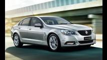 Holden Commodore comemora 35 anos com série especial International