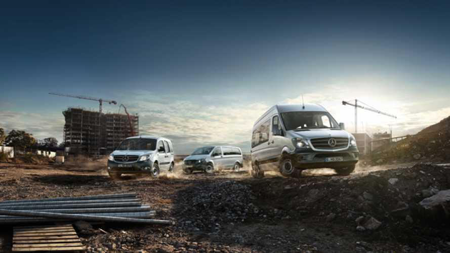 Mercedes-Benz scelti i finalisti di Artigenio