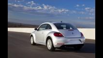 Volkswagen divulga preço do Beetle 2.0 TDI diesel para os Estados Unidos
