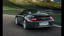Novo Porsche 911 Turbo S 2011 faz de 0 a 100km/h em apenas 3,3 segundos!
