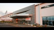 Fábrica da Honda em Sumaré (SP) volta a operar