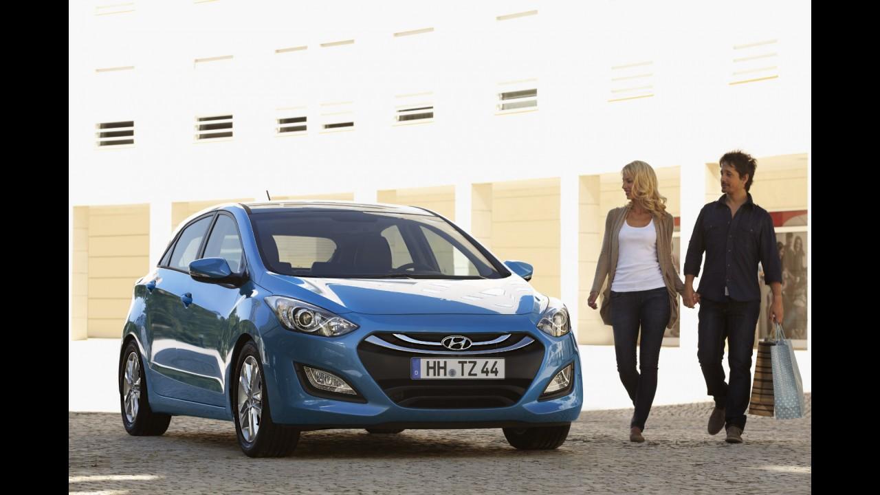 Preços do Novo Hyundai i30 são considerados caros na França