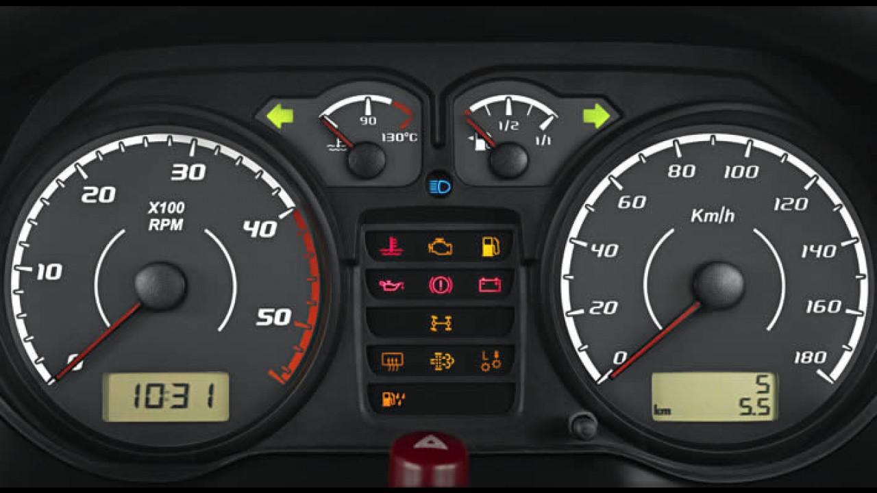 Troller T4 2013 ganha novo motor 3.2 TGV de 165cv Euro 5 - Preço promocional é R$ 90.900