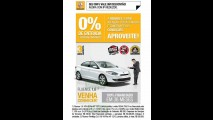 Renault Fluence 1.6 16V Hi-Flex 2013 já está à venda por R$ 44.758,10 para PJ