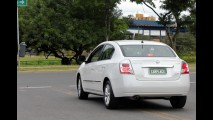 Garagem CARPLACE: Considerações finais sobre o Nissan Sentra S 2012