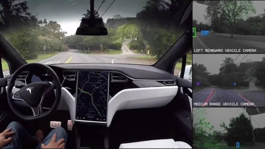 Niveles de conducción autónoma: cuáles son y cuándo llegan