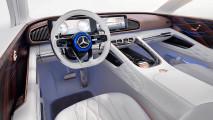 Maybach SUV limo revealed