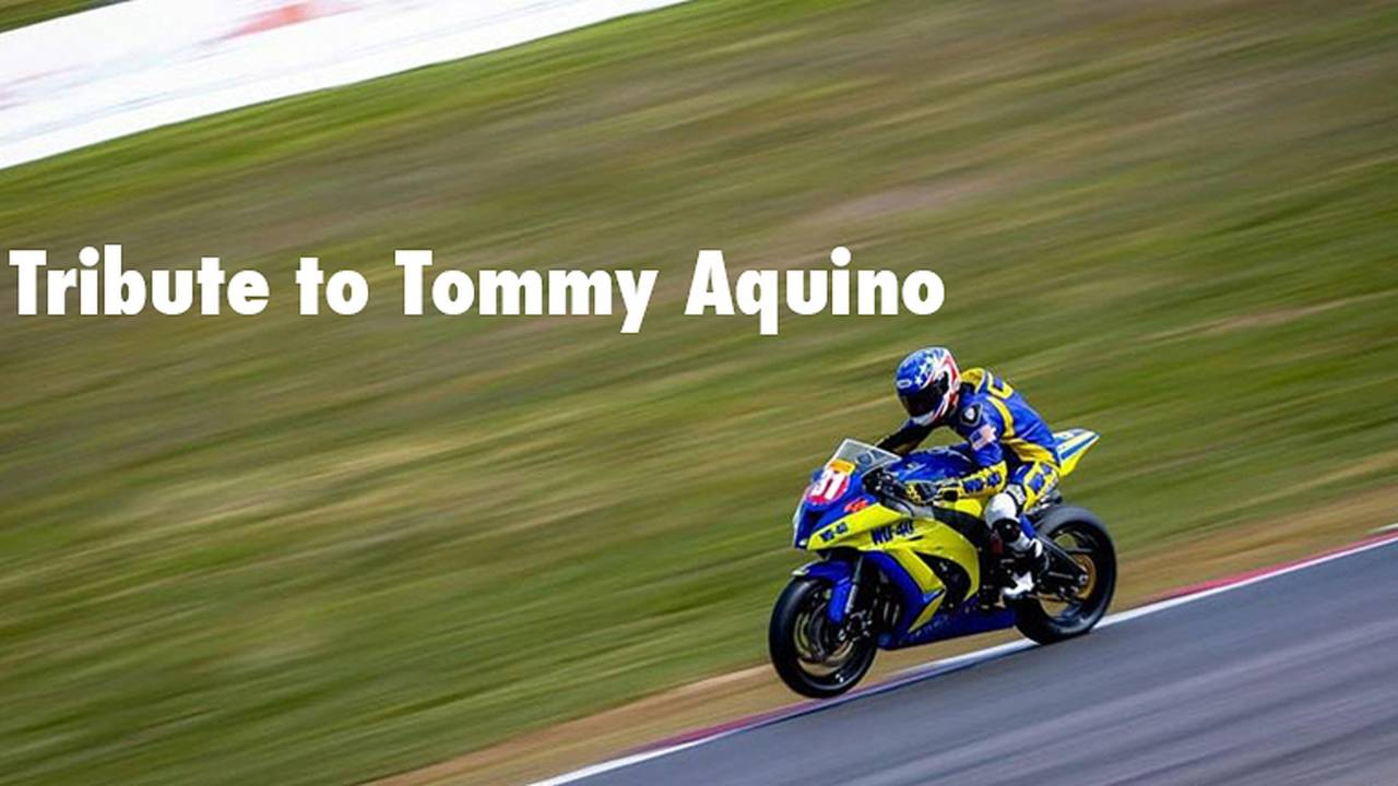 Tribute To Tommy Aquino