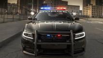 Neue Dodge für die US-Polizei