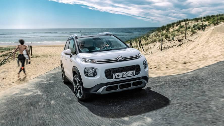 Citroën promete alinhar linha brasileira com portfólio global