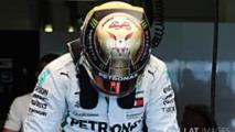 Renovación de Lewis Hamilton hasta 2020