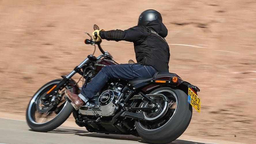 Gear Review: Harley-Davidson Sully 3-in-1 Jacket