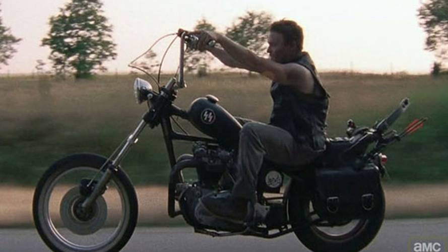 Suspend your Disbelief: The Walking Dead