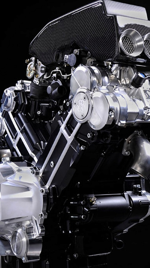 2014 Brough Superior SS100: Legendary Brand Returns With All-New Bike
