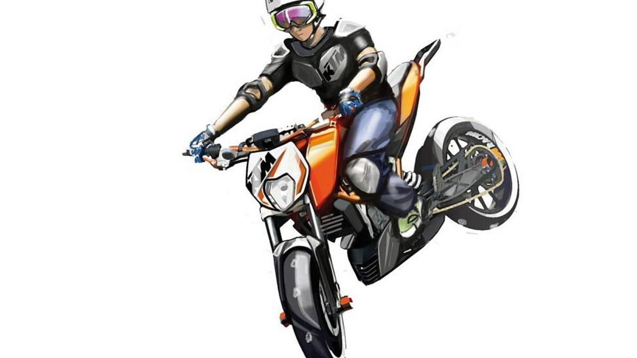 Motorcycling's small, foreign future