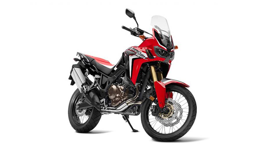 Pricing Announced for Honda Africa Twin