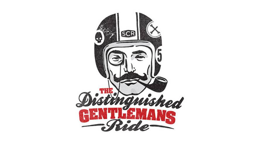 The Distinguished Gentleman's Ride is Fast Approaching