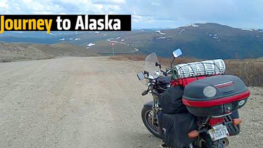 Journey To Alaska