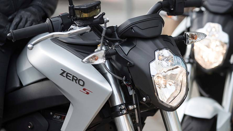 First Zero Dealership Opens in North America