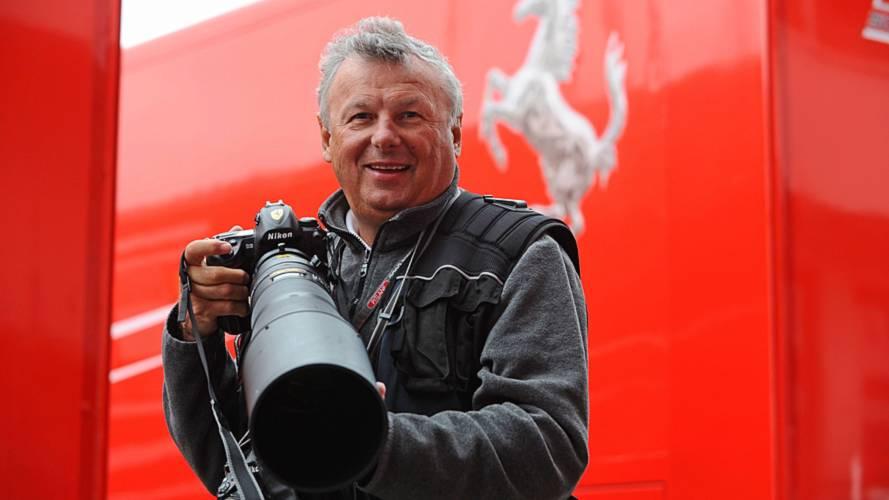 Motorsport Network adquiere el archivo privado de Ercole Colombo, el más amplio sobre Ferrari