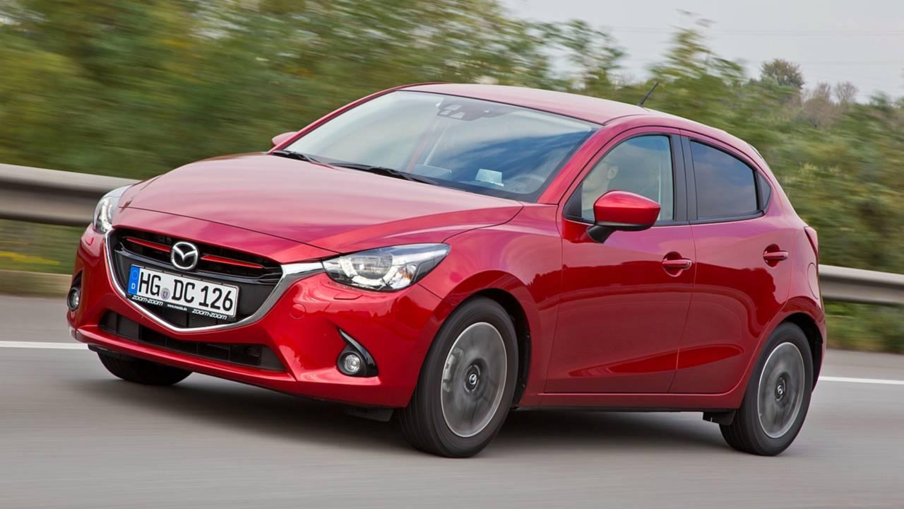 Mazda2 2018, con il restyling dice addio al diesel