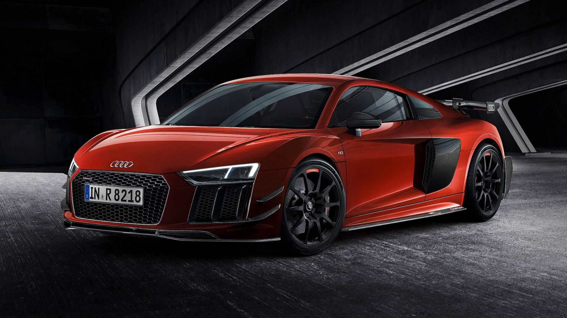 Kelebihan Audi R8 Sport Top Model Tahun Ini